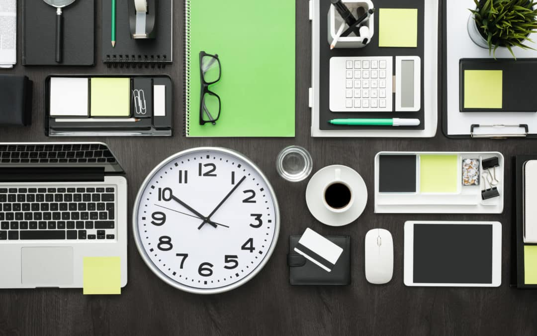 How to Optimize Your Company's Productivity